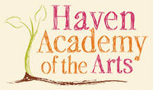 HAVEN ACADEMY OF THE ARTS